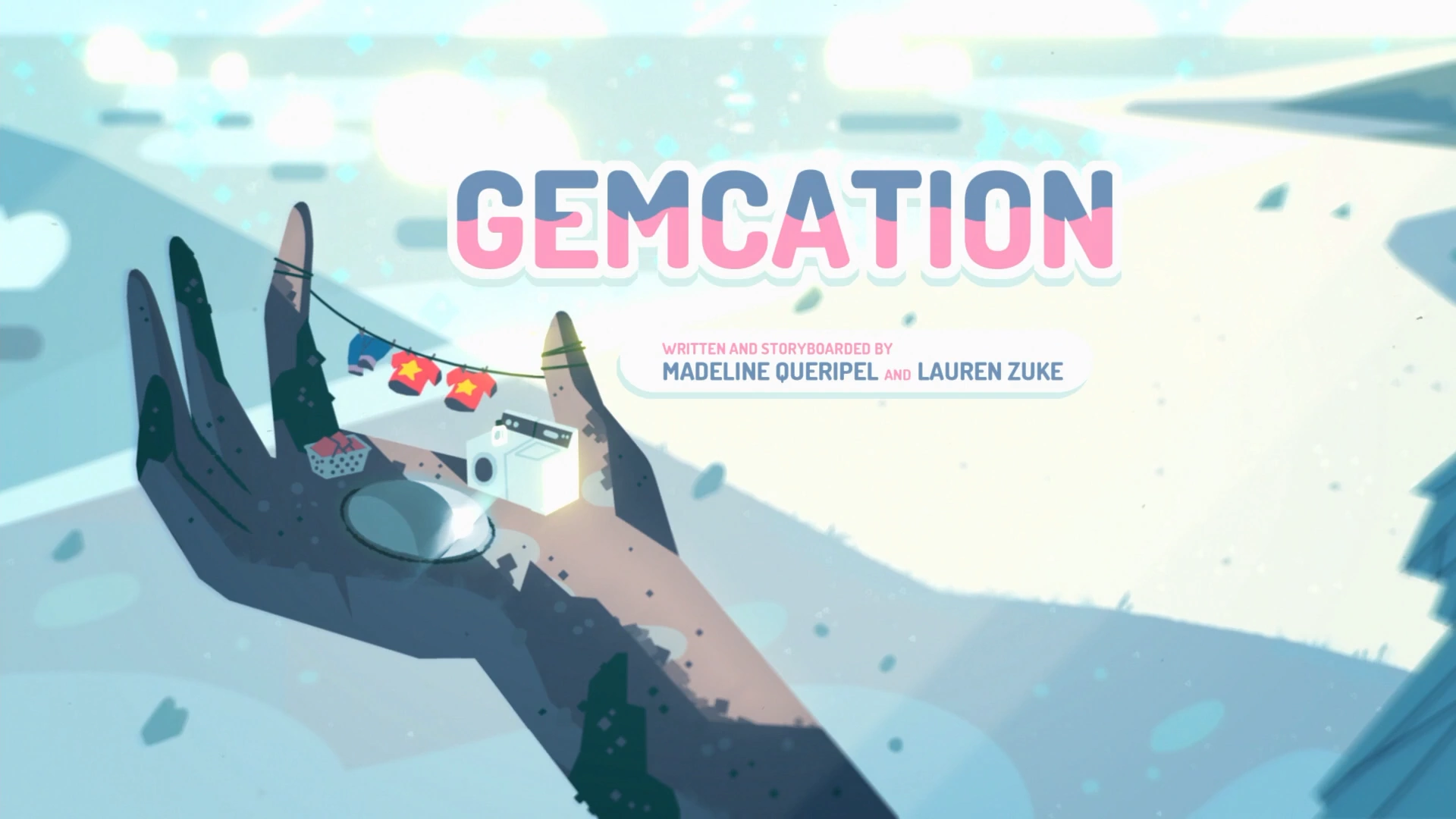 Gemcation