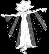 White Diamond (Render) by RylerGamerDBS