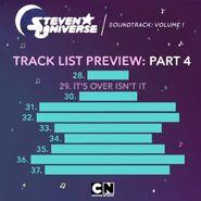 SU Soundtrack Preview 4