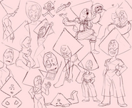 Peridots and others
