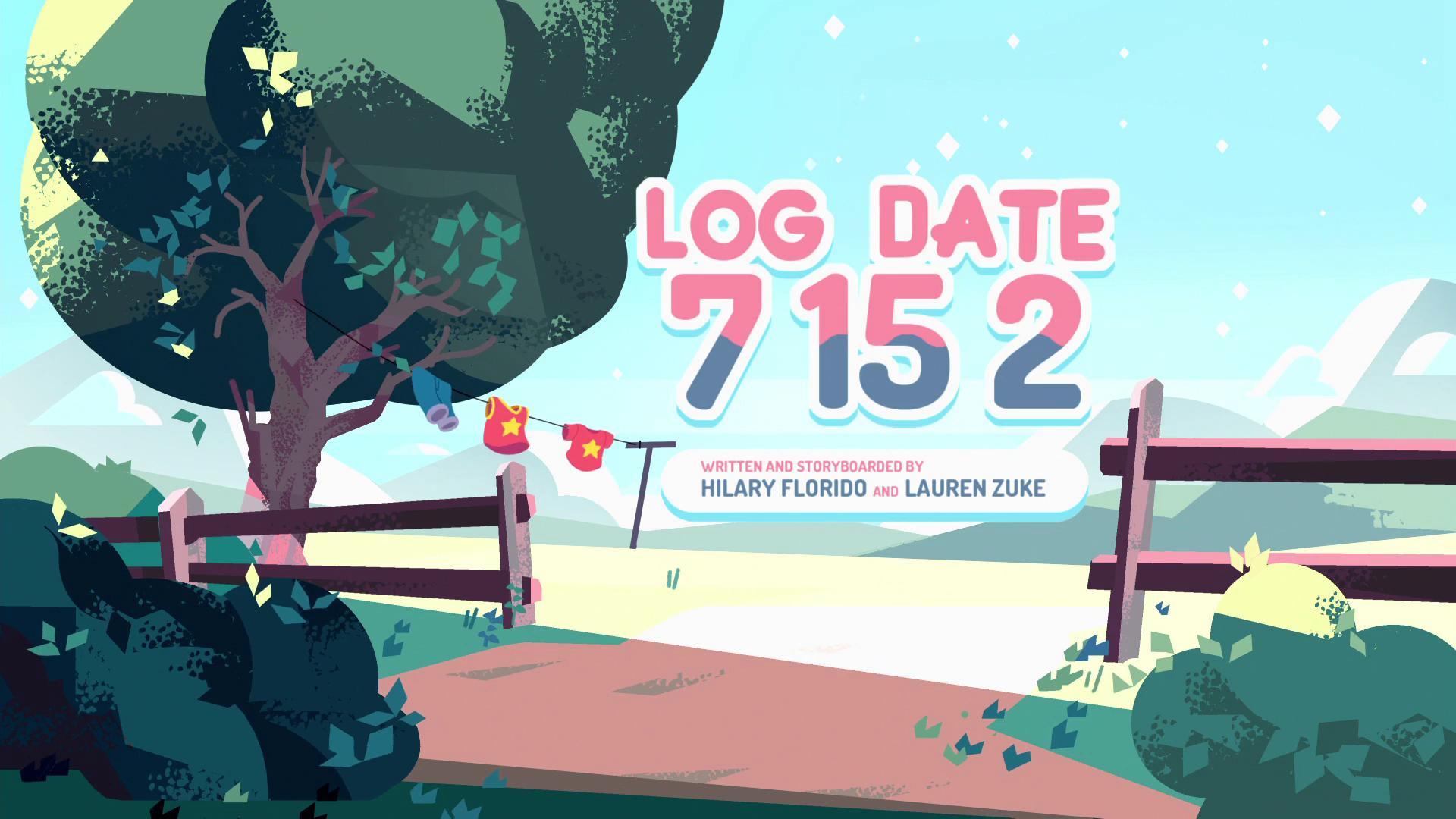 Log Date 7 15 2