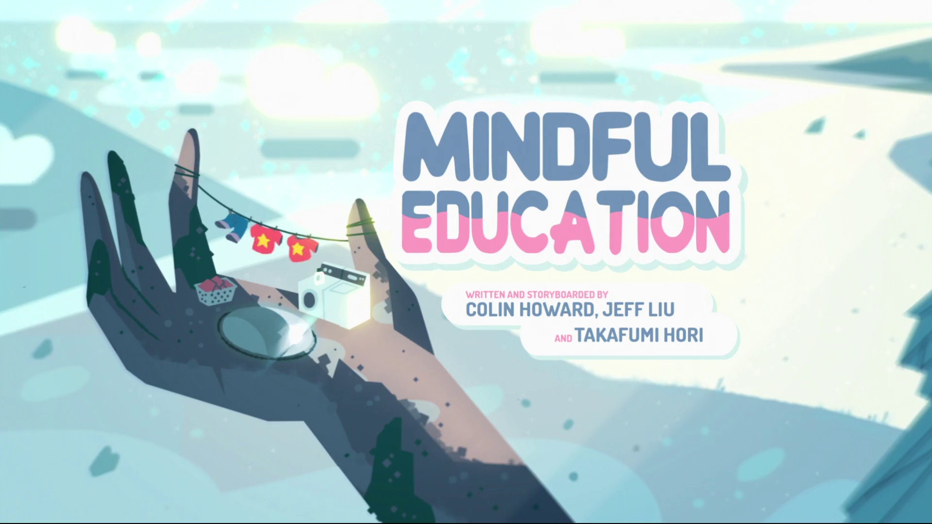 Mindful Education/Gallery