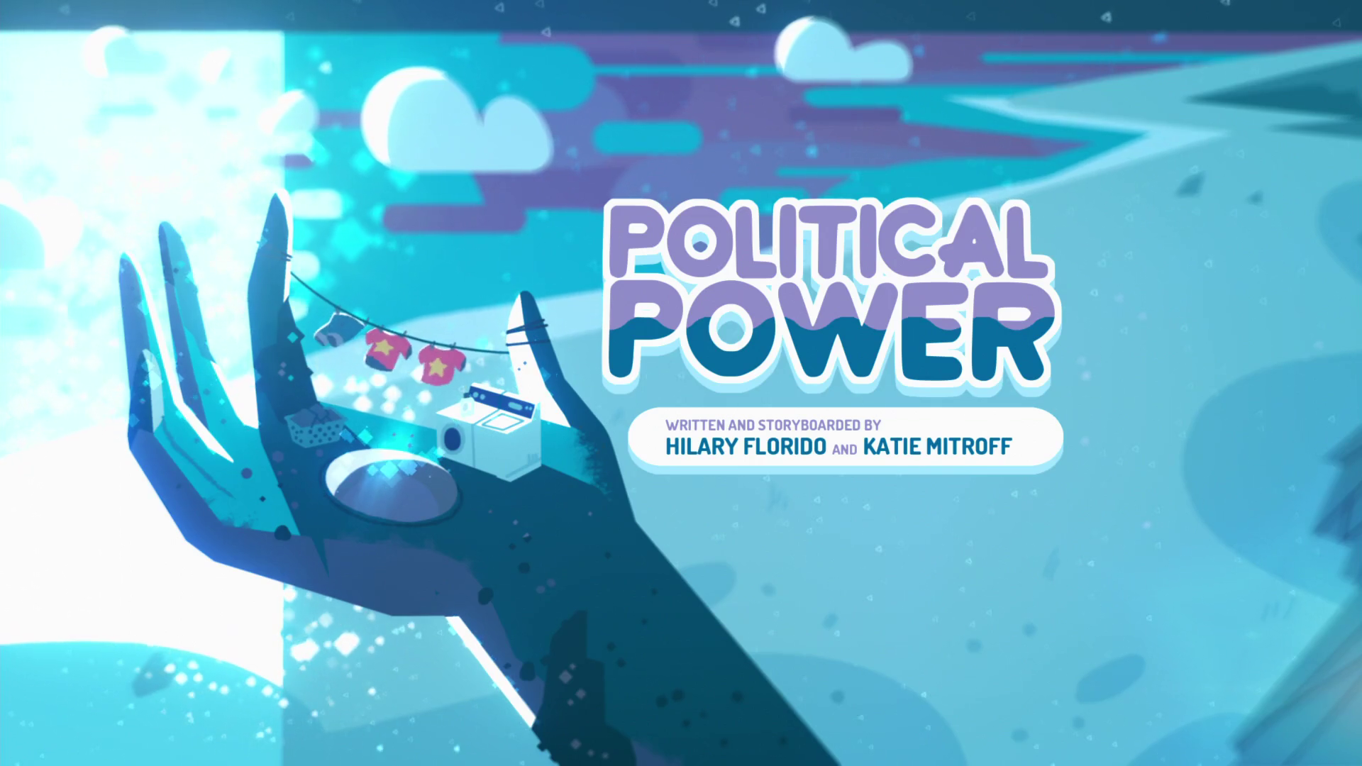 Political Power/Gallery