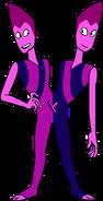 Rutile Twins -Party Palette-