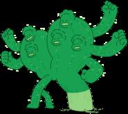 Cactus Steven (Grown)