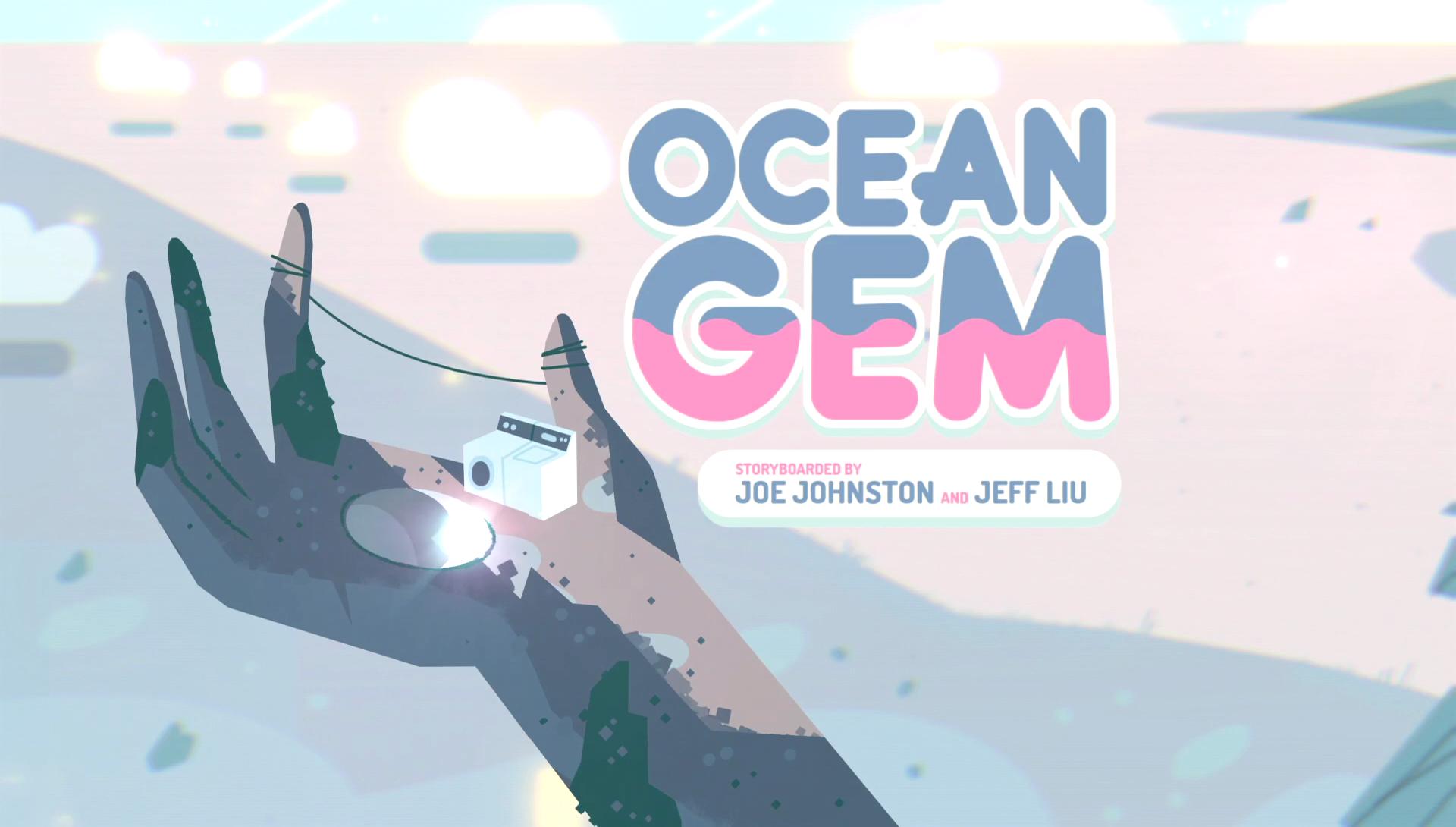 Ocean Gem/Gallery
