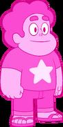 Pink Steven (Normal Palette) By Gva0210