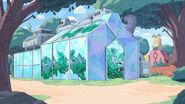 Ruined Greenhouse BG