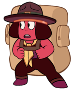 Ruby2Backpack By TheOffColors