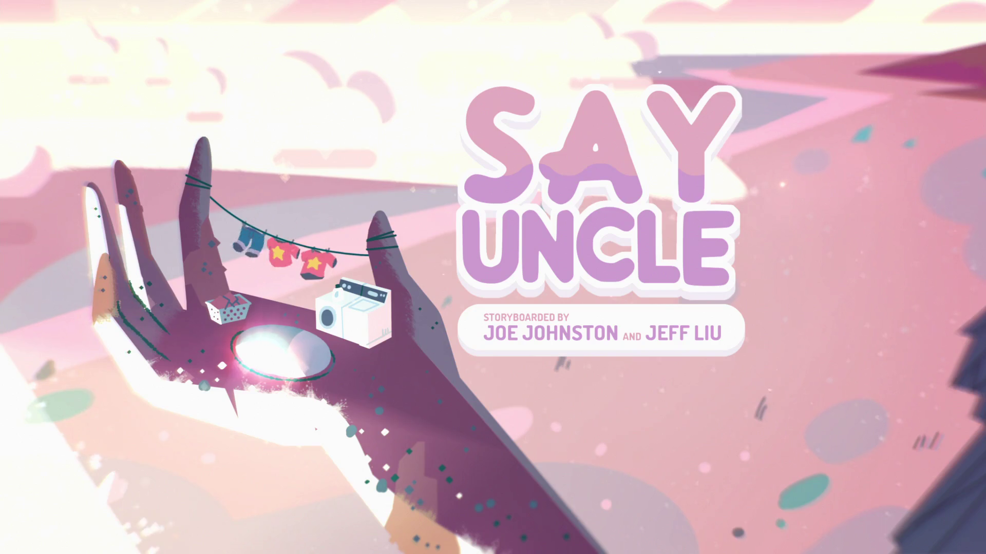 Say Uncle/Gallery