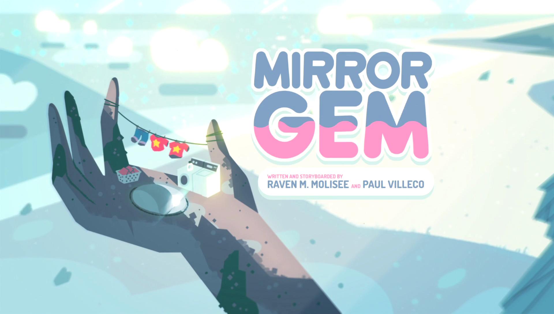 Mirror Gem/Gallery