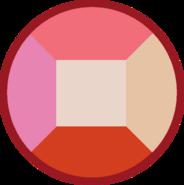 Ruby Gem Twilight Sardonyx