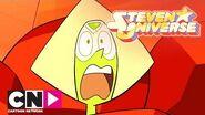 Steven Universe Jagd auf verdorbene Gems Cartoon Network
