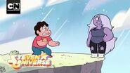 Amethyst's Fall Steven Universe Cartoon Network