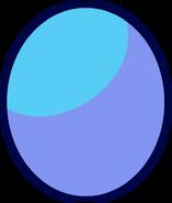 Fluorite Middle Chest Gem Night
