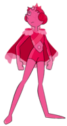 Mega Pearl Palette When In The Reef's Red Warning Light