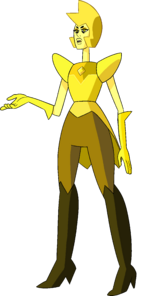 Yellow Diamond (Modelsheet Day Palette) by RylerGamerDBS.png