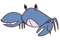 Blue Crab Normal PNG bruh.png