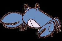 Blue Crab Normal PNG bruh.png
