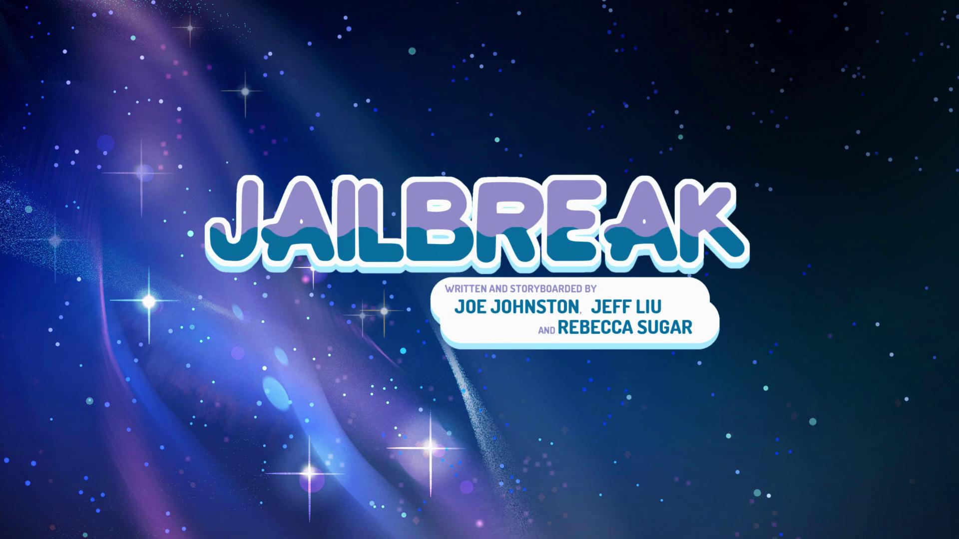 Jail Break/Gallery