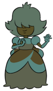 Padparadscha -Power Outage-