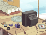 Steven's Video Game Systems