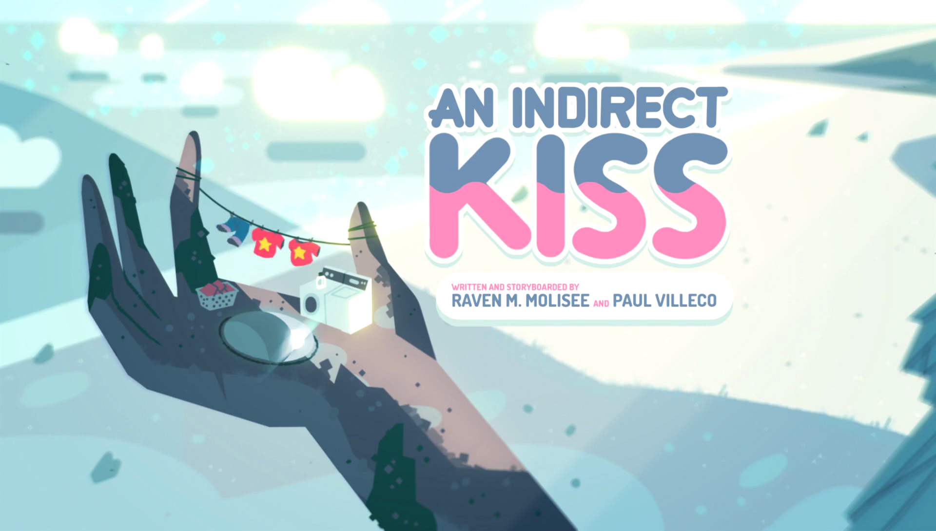 An Indirect Kiss/Gallery