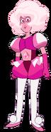 Pink Diamond Render by RylerGamerDBS