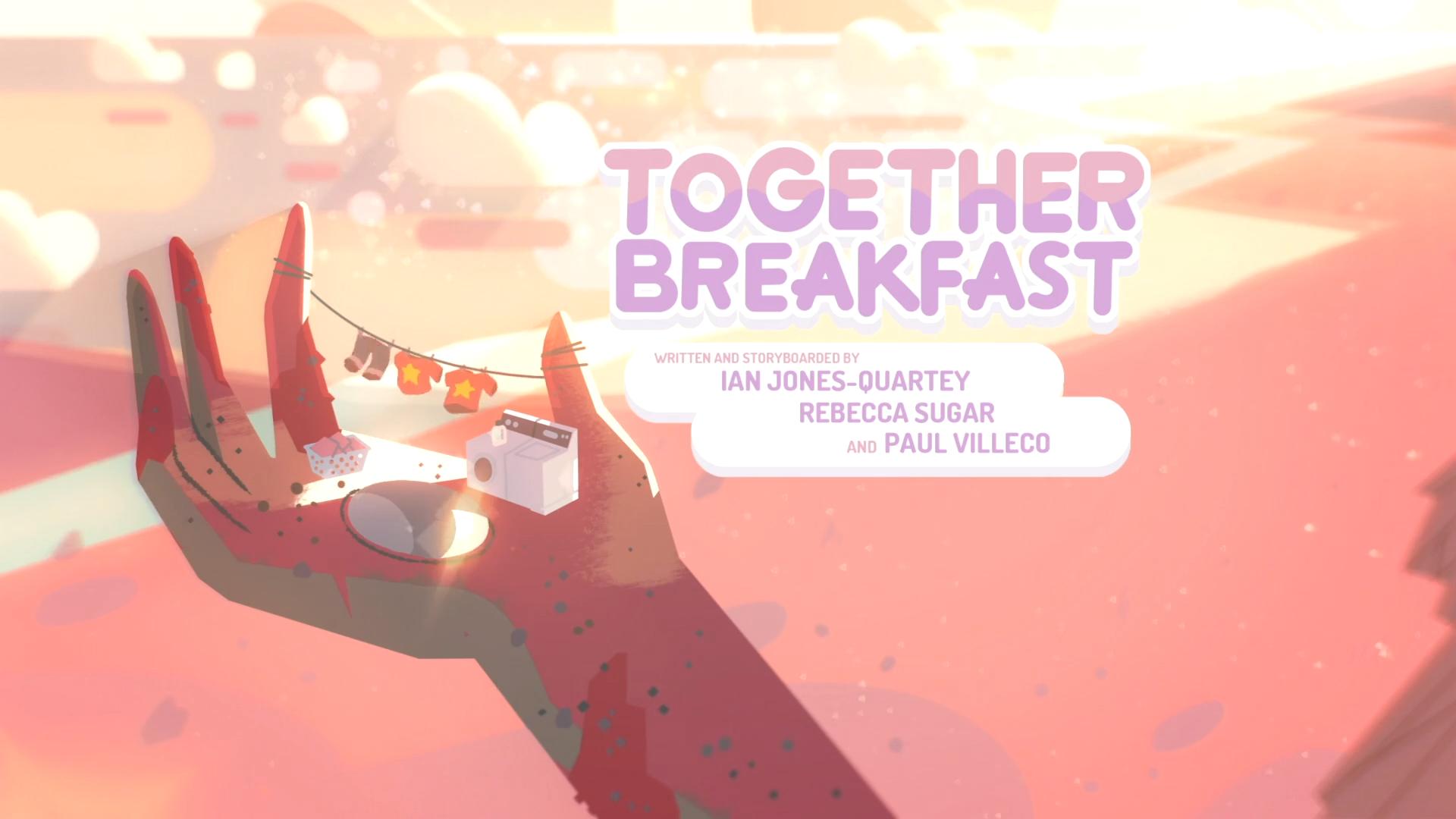Together Breakfast
