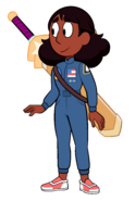 Connie3 By TheOffColors