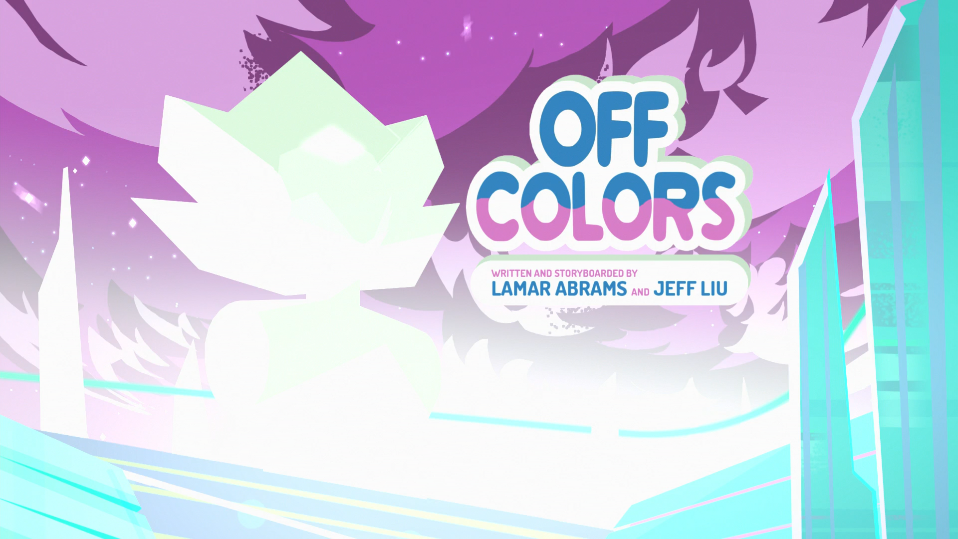 Off Colors (episode)/Gallery