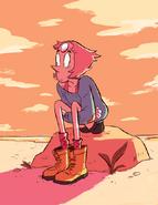 Pearl sketch 05
