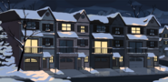 Winter forcast 8