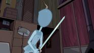 Steven The Sword Fighter 195