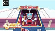 Steven Universe - Der Zukunftsjunge Zoltron (EN - Future Boy Zoltron)
