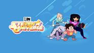 Steven Universe Vol. 1-7 Cover (16x9)