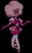 Pink Diamond (Prision Tower Palette) by RylerGamerDBS