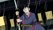 Steven The Sword Fighter 023