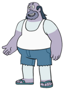 Greg (Night Palette)