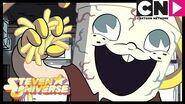 Steven Universe Mascot costume comes to life Frybo Cartoon Network