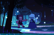 The Answer - Ruby and Sapphire palettes (Night)