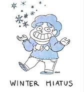 IJQ Winter Hiatus