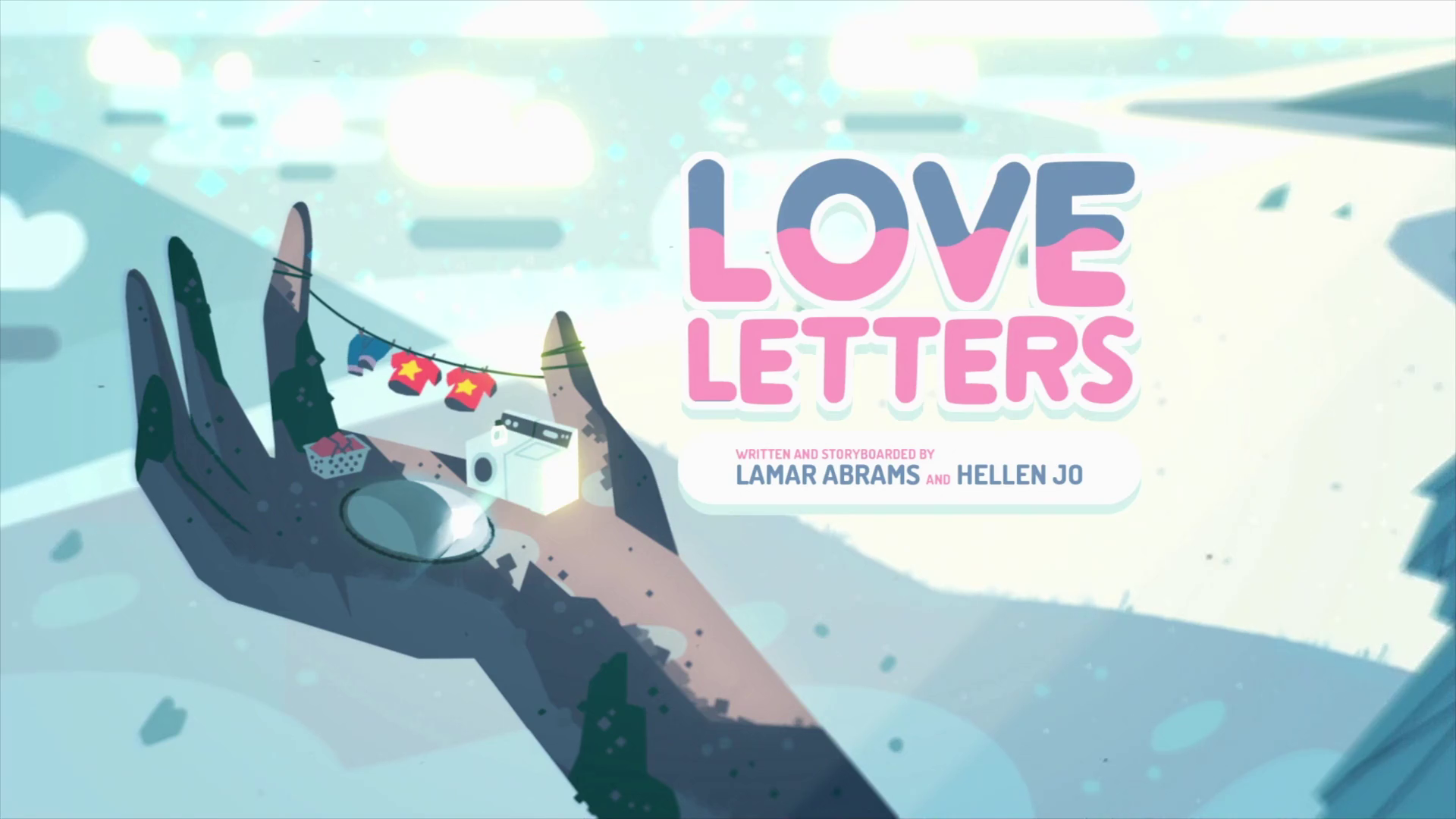 Love Letters/Gallery