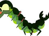 Centipeetles