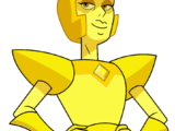 Diamante Giallo