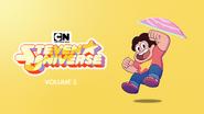 Steven Universe Vol. 2 Cover (16x9)