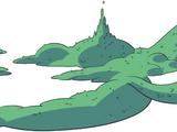 Minor Characters/Sentient Plants