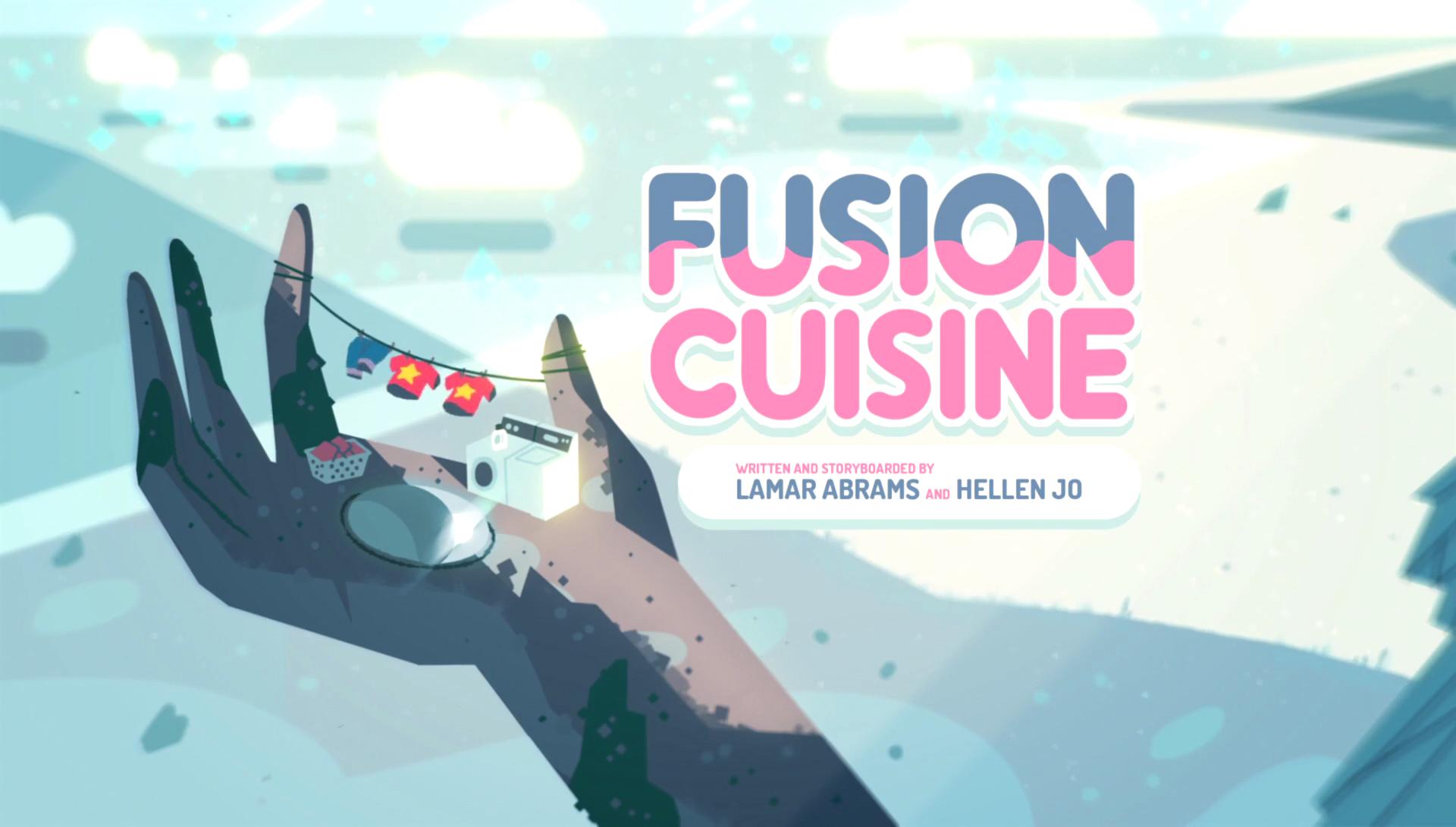 Fusion Cuisine/Gallery