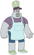 Mr. Fryman Dusk Palette