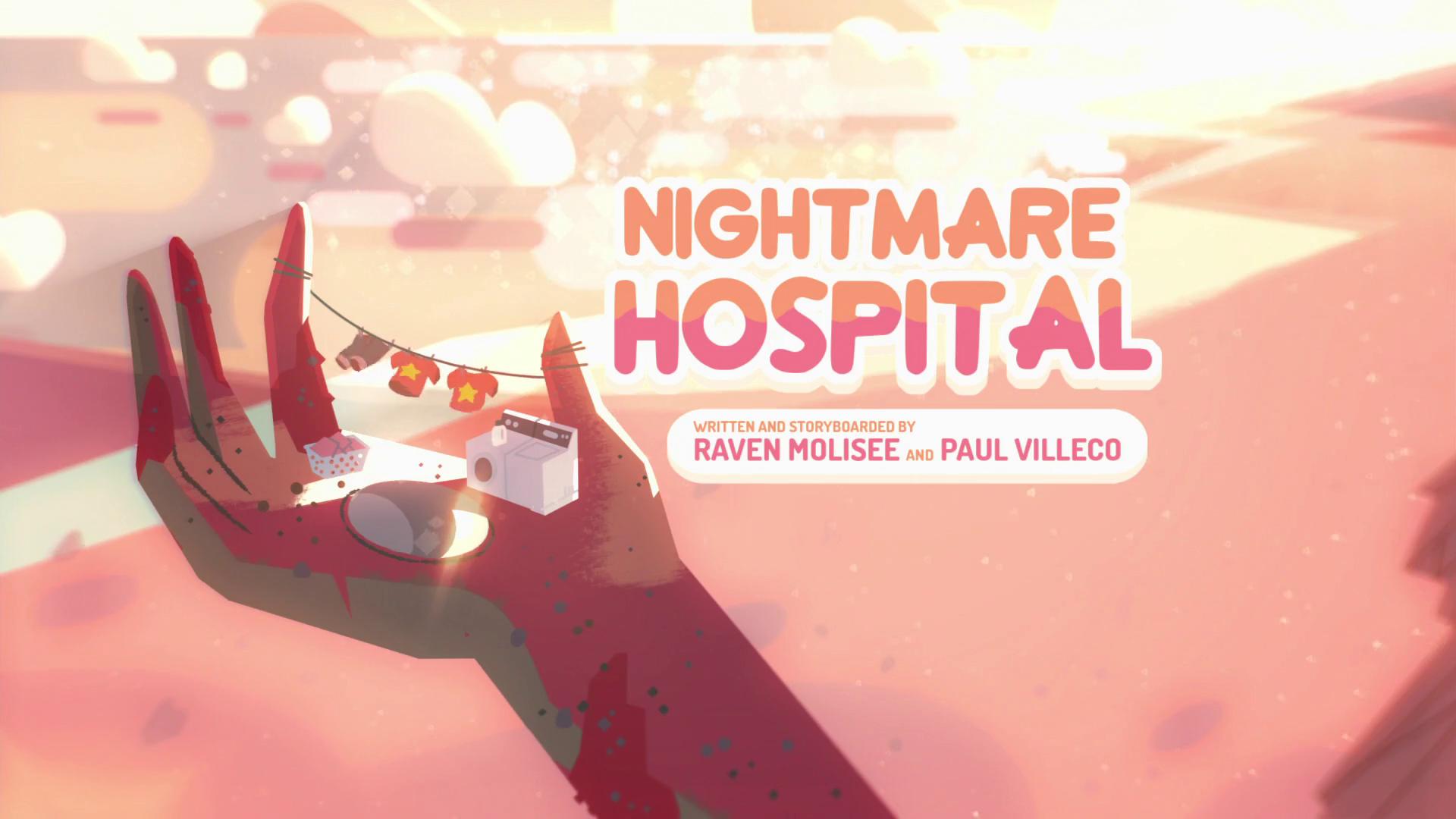 Nightmare Hospital/Gallery